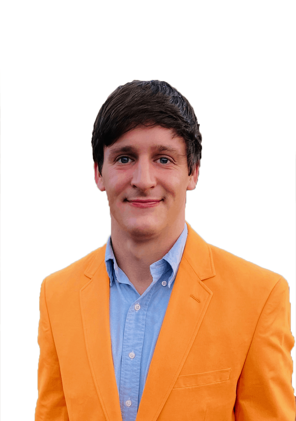 Tyler Thompson Real Estate Agent in Knoxville